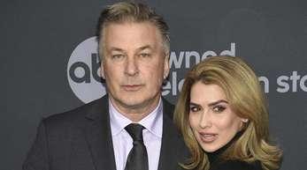 Alec Baldwin und seine Frau Hilaria stehen noch unter Schock.