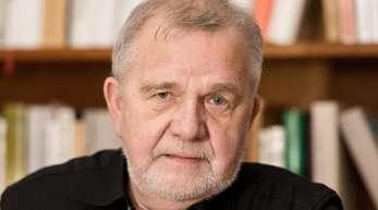 Rüdiger Safranski macht sich auf die Spuren von Hölderlin.