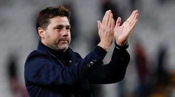 Ist nicht mehr Trainer von Tottenham Hotspur: Mauricio Pochettino.