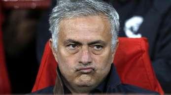 Wird neuer Trainer bei Tottenham Hotspur: Jose Mourinho.
