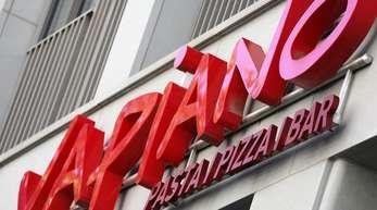 Vapiano ist eine der bekanntesten deutschenRestaurantketten, mehr als 80Lokale gibt es inDeutschland und 235 weltweit.