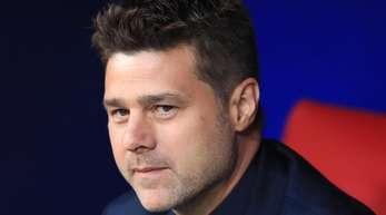 Ist nach der Trennung von Tottenham Hotspur auf dem Trainer-Markt: Mauricio Pochettino.
