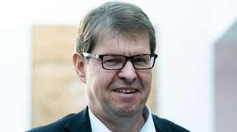 Ralf Stegner ist stellvertretender SPD-Vorsitzender.