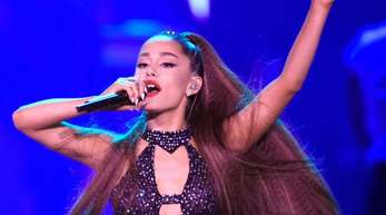 Ariana Grande macht aus ihrer politischen Meinung kein Geheimnis.
