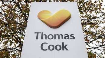 Der insolvente deutsche Reisekonzern Thomas Cook hat keine Zukunft mehr.
