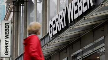 Im Januar stellte die Muttergesellschaft Gerry Weber International AG einen Antrag auf Insolvenz in Eigenverwaltung.