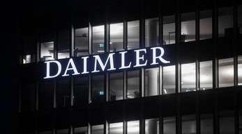 Daimler-Vorstand Ola Källenius hatte den Sparkurs bereits angekündigt, nun bestätigt der Autobauer die Streichung von weltweit Tausenden Stellen.