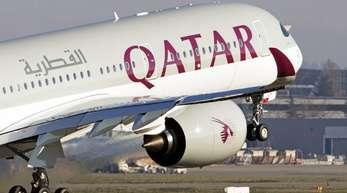 Qatar Airways strebt eine Beteiligung an der Lufthansa an.