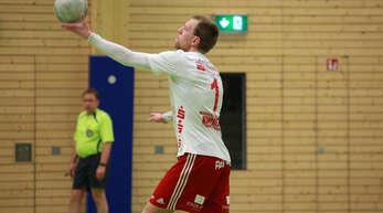 Beim FBC Offenburg hofft man, dass Schlagmann Sven Muckle am Samstag wieder auflaufen kann.