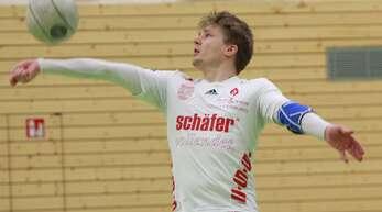 Matthias Lilienthal und der FBC Offenburg starten mit zwei schweren Auswärtsspielen in die Hallenrunde.