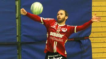 Neuzugang Oliver Späth hat mit dem FBC Offenburg die nächsten wichtigen Punkte eingefahren.