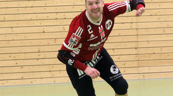 Offenburgs Kapitän Stefan Konprecht sorgte für einen speziellen Motivationsschub.