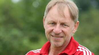Hatte sichtlich Spaß bei seinem letzten Auftritt als Trainer des FBC Offenburg: Stefan Müncheberg.