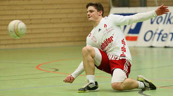 Mark Borho peilt mit dem FBC Offenburg den dritten Saisonsieg an.