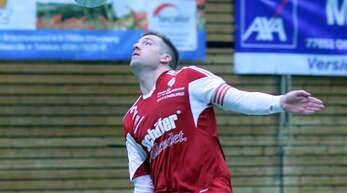 Stefan Konprecht musste mit dem FFW Offenburg bis zum Ende zittern.