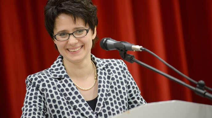 Die Ortenau stellt künftig sechs Landtagsabgeordnete – und sie sind die Neuen im Parlament: Marion Gentges (CDU)...