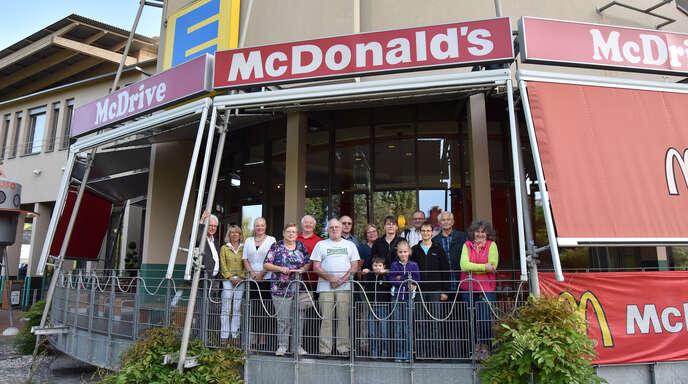 Mcdonalds Achern