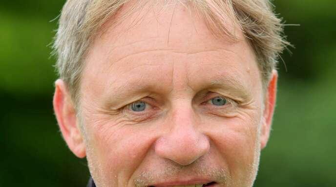 Stefan Müncheberg gibt am Sonntag seinen Ausstand als Trainer beim FBC.