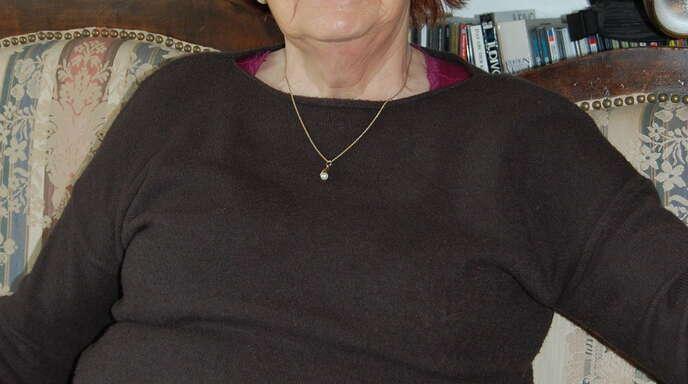Ingeborge Schöffel-Tschinke steht seit 1987 an der Spitze des Landesschulbeirats. Sie wohnt seit drei Jahren in Oberschopfheim.