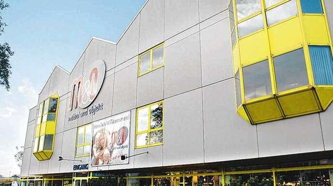 Achern Oberkirch 51 Mitarbeiter Entlassen Keinen Investor Fur M O