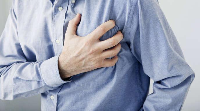 Rund 280000 Menschen erleiden in Deutschland jedes Jahr einen Herzinfarkt. In Lahr haben sich gleich zwei Kliniken auf diese Patienten spezialisiert.