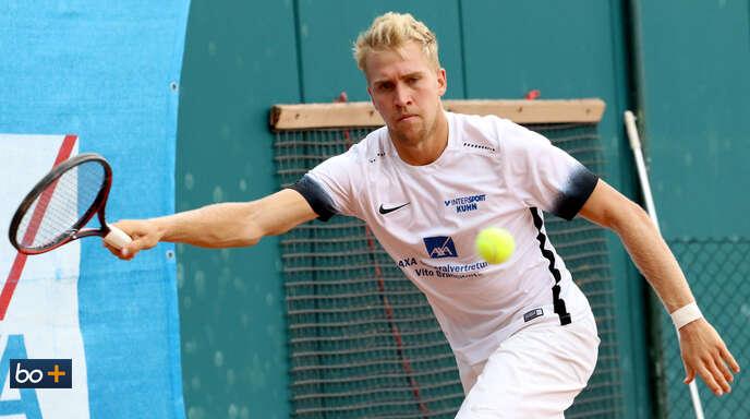 Tennis 2. Bundesliga Herren