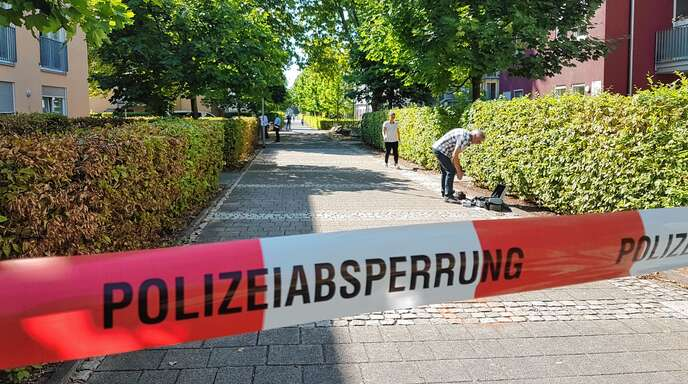 Achern / Oberkirch Nach Arzt-Mord in Offenburg Acherner OB Klaus ...