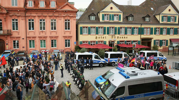 Offenburg Messerangriff