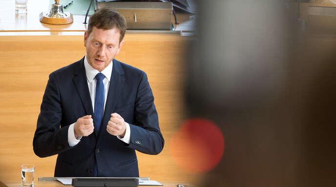 ministerpräsident von sachsen