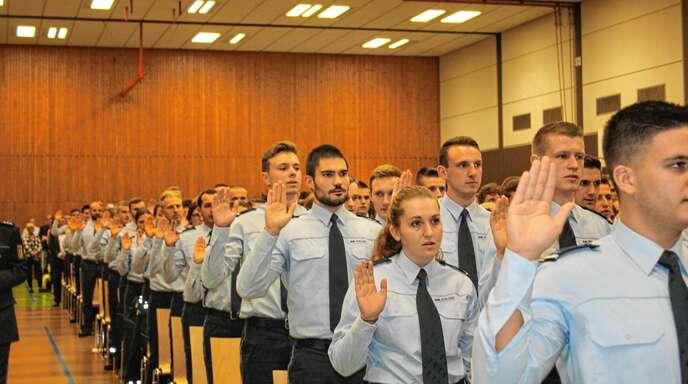 Hochschule Für Polizei Lahr