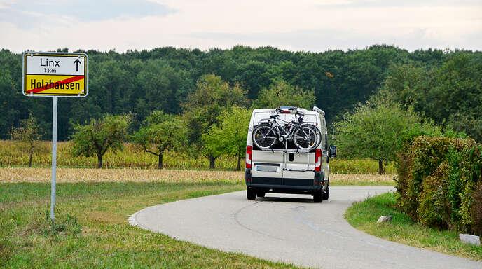 Holzhausen wünscht sich seit Langem einen Radweg nach Linx. Am Donnerstag setzte der Ortschaftsrat das rund 400000 Euro teure Vorhaben erneut auf die Wunschliste.