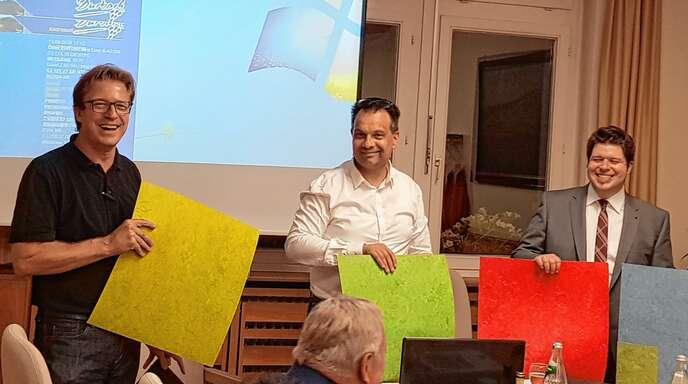 Offenburg Gemeinderat Hat Entschieden Sanierte Durbacher Halle
