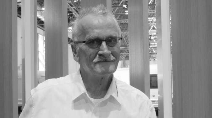 Führte zwischen 1996 bis 2014 die Geschicke beim Reisemobilhersteller Bürstner in Kehl - Klaus-Peter Bolz. Am Donnerstag ist er gestorben.