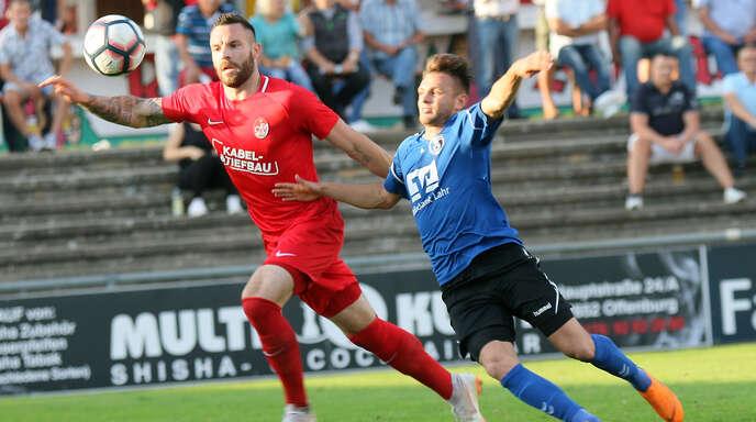 Lokalsport Fußball Fallrückzieher Bringt Fabian Herrmann Ins Zdf