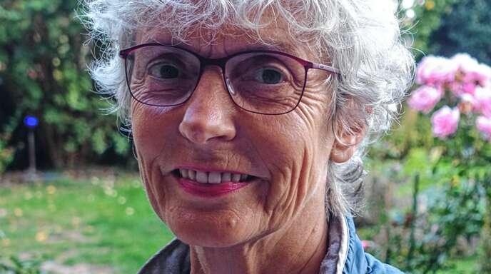 Seit 25 Jahren organisiert Magdalena Seiser in Achern Krabbelgruppen.