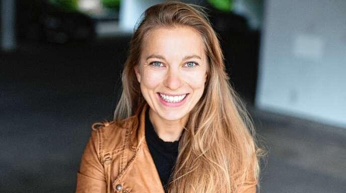 Seit der Schulzeit von der Schauspielerei fasziniert: Hannah Prasse.