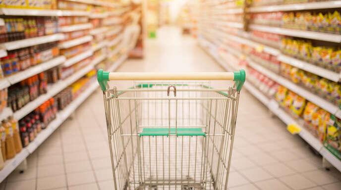 598abaf6bddc3 Nachrichten Tipps  Verpackungsmüll im Supermarkt vermeiden ...