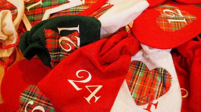 Alte Weihnachtskalender.Kinder Robby Rheinschnake Der Adventskalender Eine über 100 Jahre