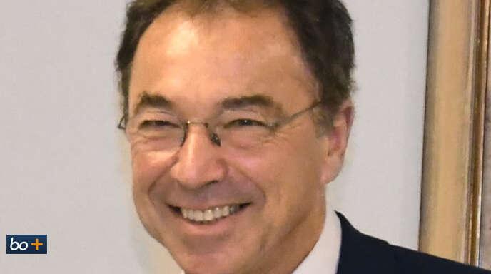 Siegfried Eckert