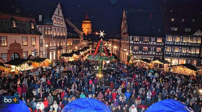 Weihnachtsmärkte In Der Ortenau