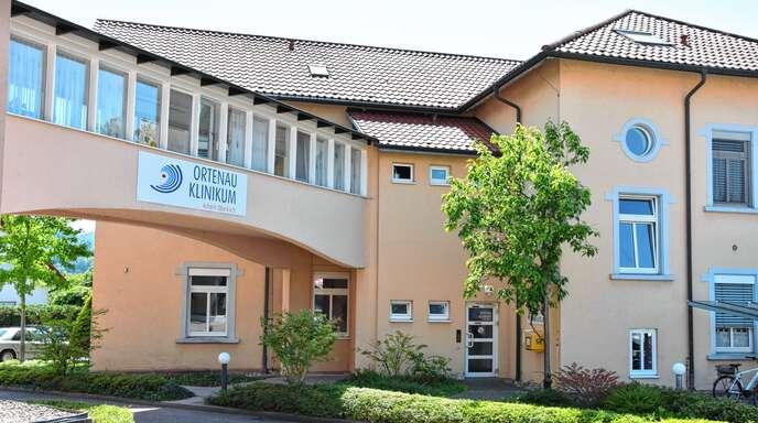 Ungewisse Zukunft: Wie es mit dem Oberkircher Kreiskrankenhaus weitergeht ist unklar. Der Förderverein Ortenau Klinikum Oberkirch ist verärgert über die Informationspolitik von Kreis und Klinikleitung.