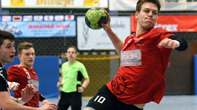 Jan Meinlschmidt ist wieder zurück – aber leider verletzt.
