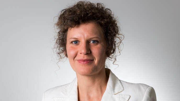 Die neue fachliche Leiterin der VHS Offenburg, Constanze Armbrecht, hat in Straßburg promoviert.