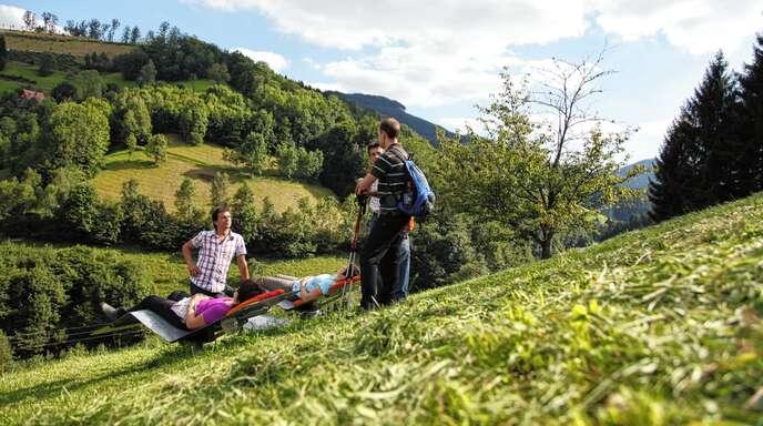 Wandern ja, Verantwortung im Verein übernehmen: Nein. Die Ortsgruppe Bad Peterstal-Griesbach des Schwarzwaldvereins findet keine Ehrenamtlichen für die Besetzung von Vorstandsämtern.