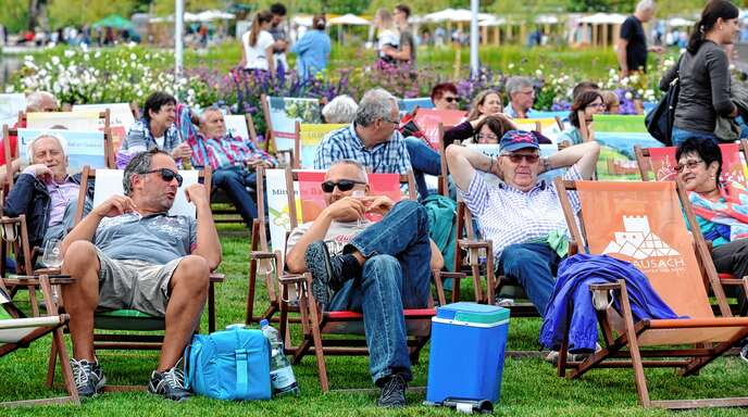 Mit Sicherheit ein großer Gewinn für die Stadt Lahr ist die Landesgartenschau, die in der Endabrechnung nun nochmals teuer wird.