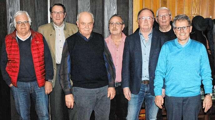 Offenburg Hauptversammlung Kandidatenliste Beisammen Cdu Zunsweier