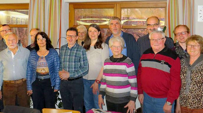 Schwarzwaldverein Biberach Bestatigt Den Vorstand Baden Online Nachrichten Der Ortenau Offenburger Tageblatt