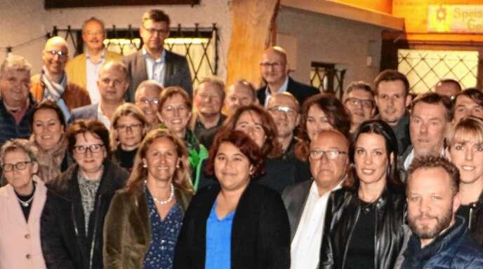 Die Offenburger CDU will mit ihrer Liste zur Kommunalwahl erneut die stärkste Fraktion im Gemeinderat werden – und erhofft sich auch in Sachen Kreistag einiges.