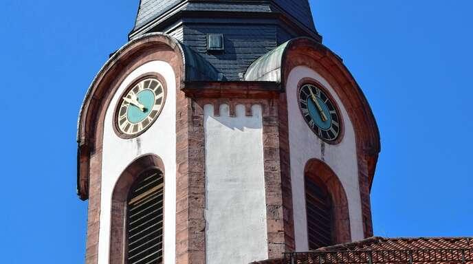 Kirchturmdenken ade: In der Erzdiözese Freiburg soll es bald nur noch 40 Großpfarreien geben.