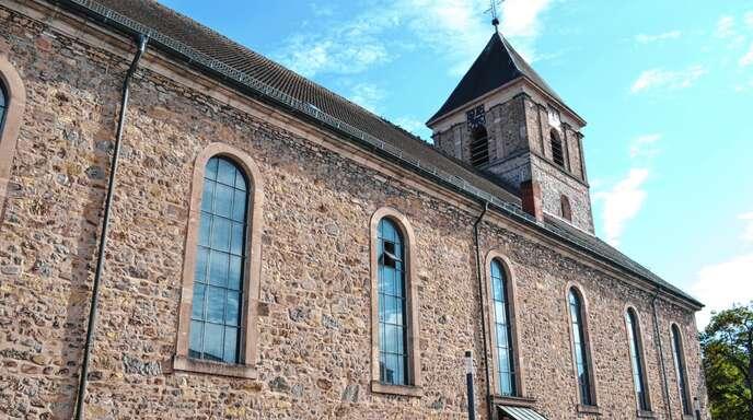 Brandmeldeanlagen gibt es in den Acherner Kirchen wie der Kirche Unserer Lieben Frau nicht.